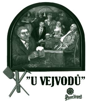 Restaurant U Vejvodů Restauraceuvejvoducz